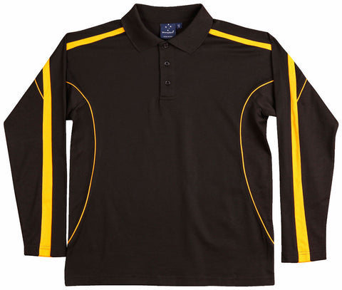 Legend Plus Polo - PS69 - J&M Workwear  - 2