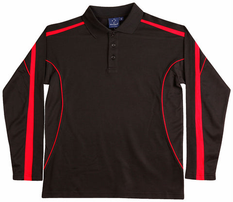 Legend Plus Polo - PS69 - J&M Workwear  - 3