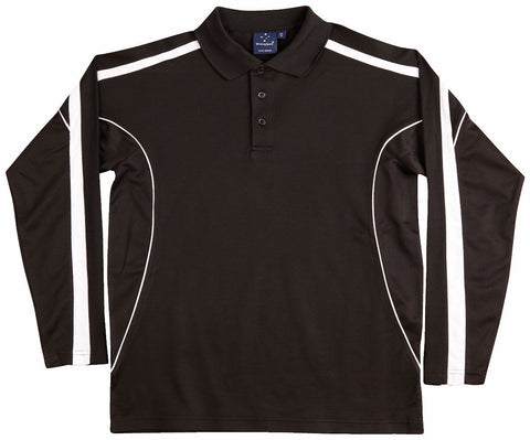 Legend Plus Polo - PS69 - J&M Workwear  - 4