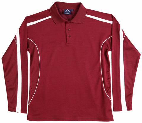 Legend Plus Polo - PS69 - J&M Workwear  - 1