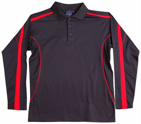 Legend Plus Polo - PS69 - J&M Workwear  - 6