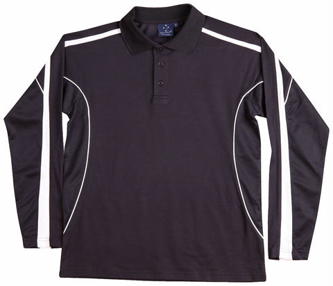 Legend Plus Polo - PS69 - J&M Workwear  - 8