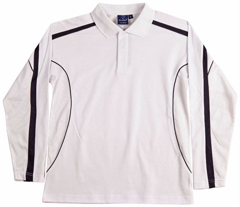 Legend Plus Polo - PS69 - J&M Workwear  - 22