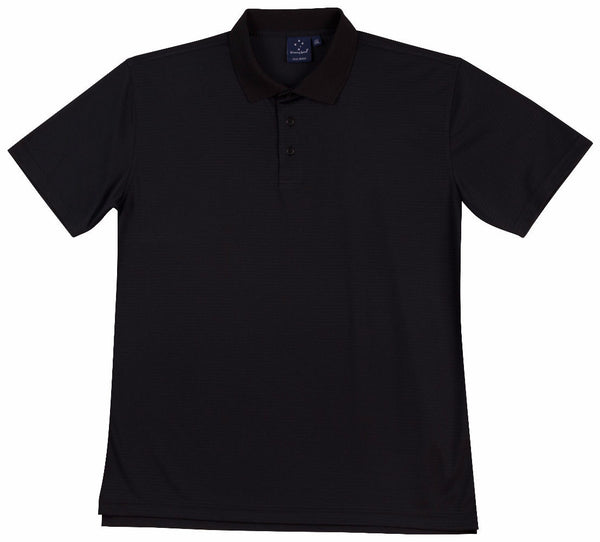 Icon Polo - PS75 - J&M Workwear  - 6
