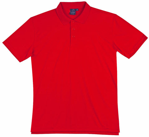 Icon Polo - PS75 - J&M Workwear  - 3