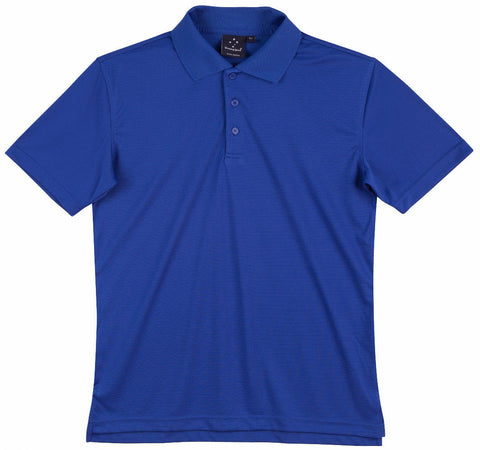 Icon Polo - PS75 - J&M Workwear  - 9