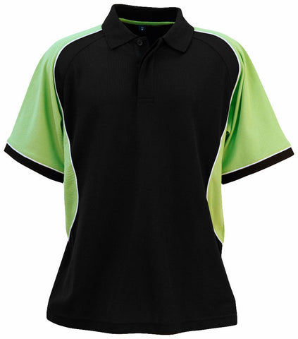 Arena Polo - PS77 - J&M Workwear  - 4