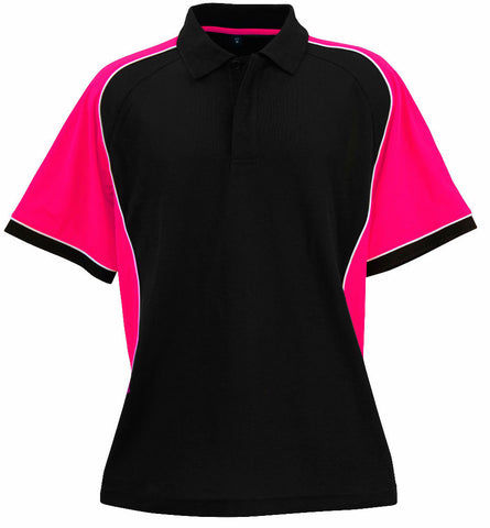 Arena Polo - PS77 - J&M Workwear  - 3