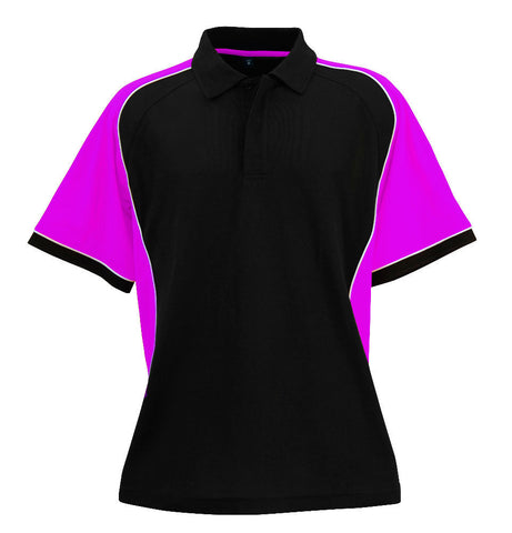 Arena Polo - PS77 - J&M Workwear  - 7