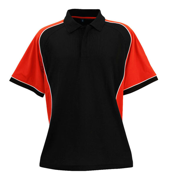 Arena Polo - PS77 - J&M Workwear  - 1