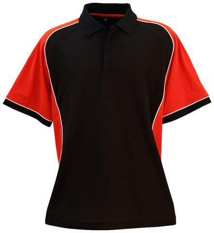 Arena Polo - PS77 - J&M Workwear  - 10