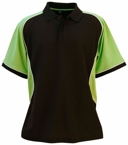 Arena Polo - PS78 - J&M Workwear  - 1