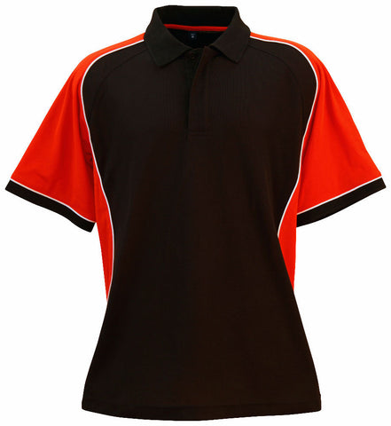 Arena Polo - PS78 - J&M Workwear  - 5