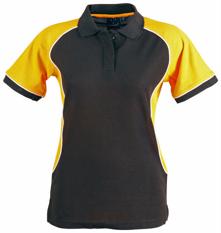 Arena Polo - PS78 - J&M Workwear  - 6