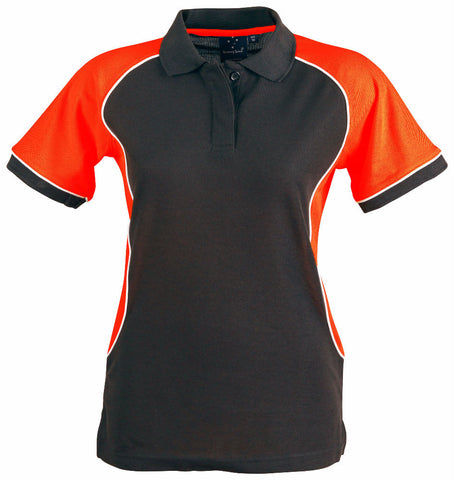 Arena Polo - PS78 - J&M Workwear  - 7