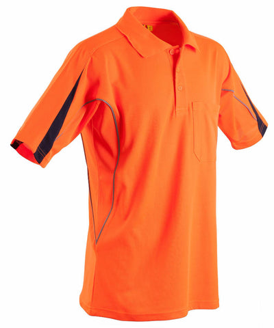 Fashion Polo - SW25 - J&M Workwear  - 1
