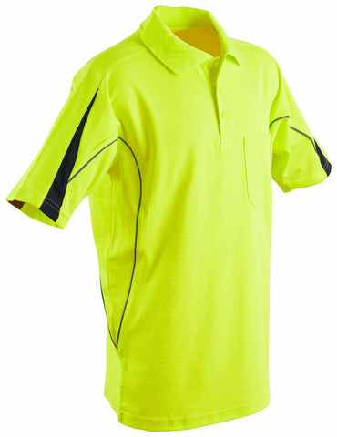 Fashion Polo - SW25 - J&M Workwear  - 2