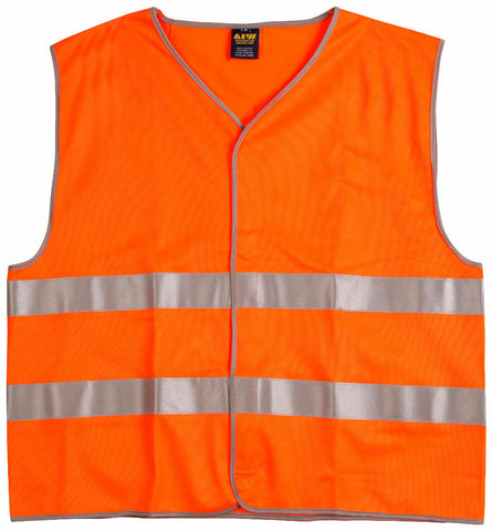 Safety Vest - SW44 - J&M Workwear  - 1