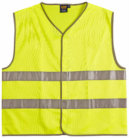 Safety Vest - SW44 - J&M Workwear  - 2