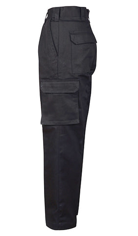 Heavy Cotton Pre-Shrunk Drill Pants (Regular) - WP07