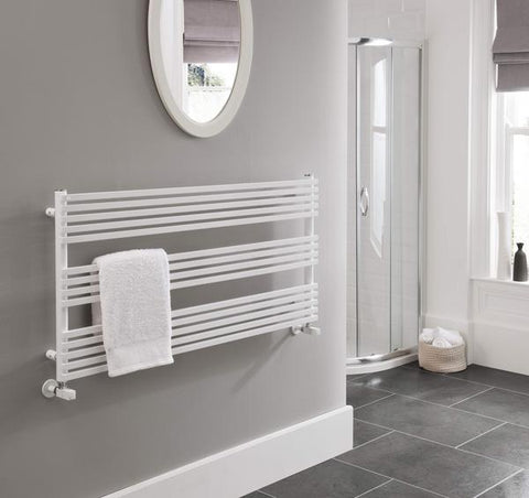 Towel Rail - Low/Wide