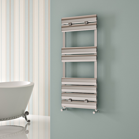 Towel Bar - Oval