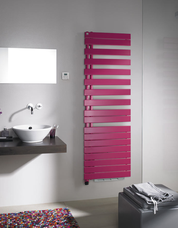 Towel Rail - Colour