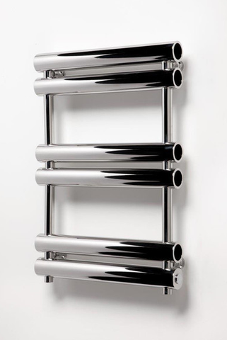 Towel Rail (Satinless Steel)