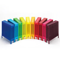 Colour Radiators