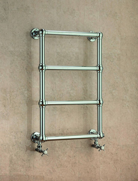 Supplies4Heat Cleves Towel Rail