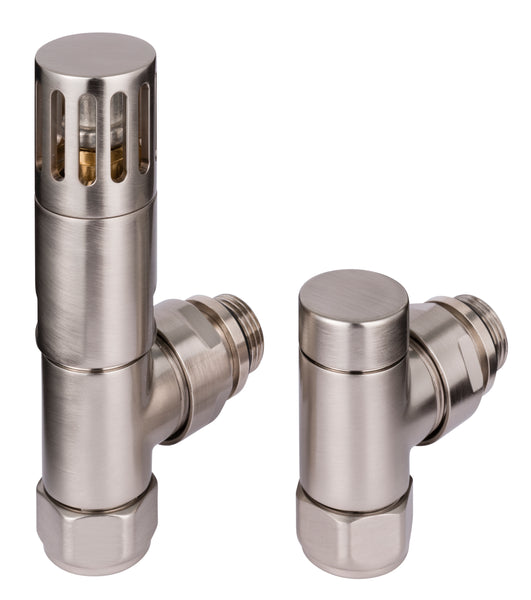 Pistol Thermostatic Valves