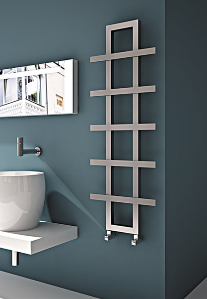 Indigo Towel Rail
