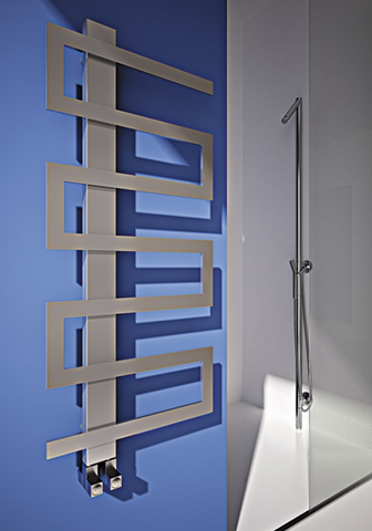 Lance Towel Rail