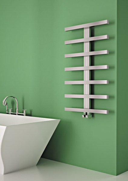 Sole Towel Rail