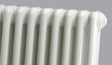 Asti (3 column) (1802mm High) (White - EXPRESS BESPOKE)