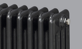 Asti (Anthracite) (3 column) (302mm High)