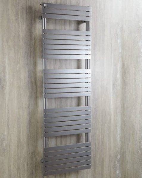 Zehnder Ax Spa (Chrome)