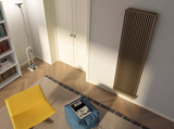 Como (Colour) Designer Radiator