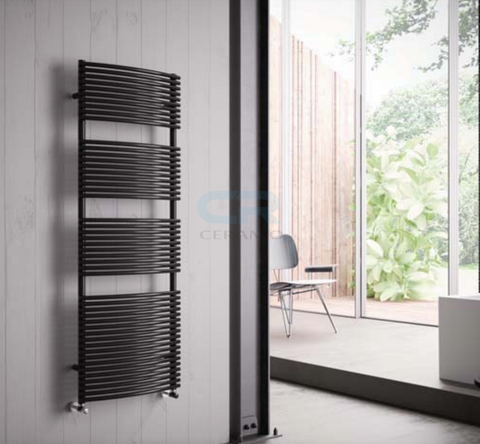 Gela High BTU Output Towel Rail