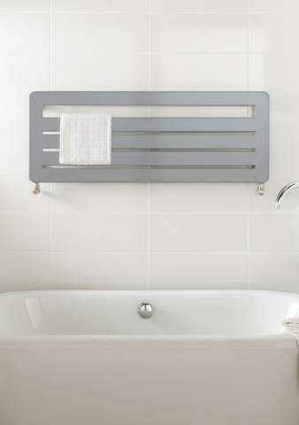 The Radiator Company BDO Athena Towel Rail