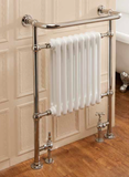The Radiator Company Chalfont Floor Standing Radiator