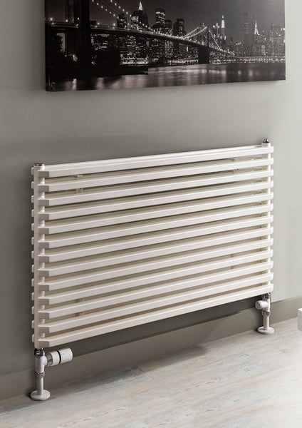 The Radiator Company Sax Horizontal Designer Radiator