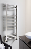 Vogue Rubik MD038 Stainless Steel Towel Rail
