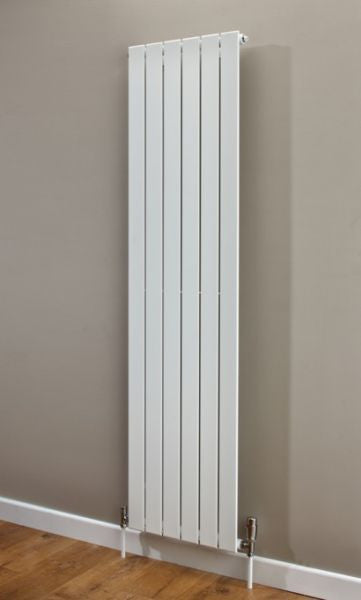 Trade Flat Vertical Radiator Designer Flat Panel