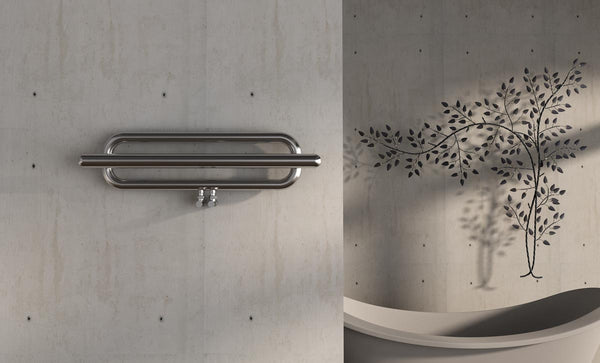 Swing Towel Rail