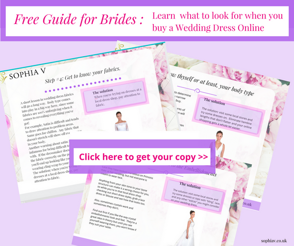 Let's go shopping for a wedding dress online Ebook