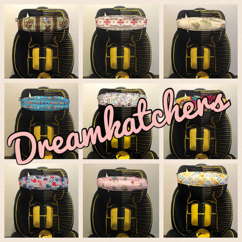 Dreamkatchers
