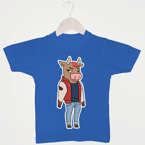 Olly the Ox (Kids)