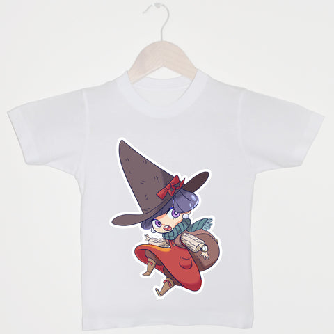 Travelling Witch (Kids)