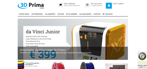 The 12 Best 3D Printer Filament Brands in 2019 [The Ultimate